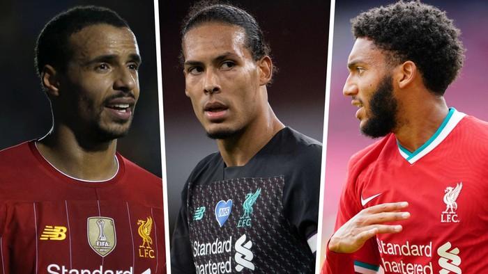 Mất Van Dijk ý nghĩa ra sao với Liverpool? - Ảnh 9.