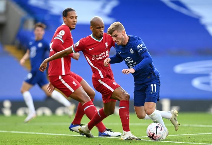 Mất Van Dijk ý nghĩa ra sao với Liverpool? - Ảnh 8.