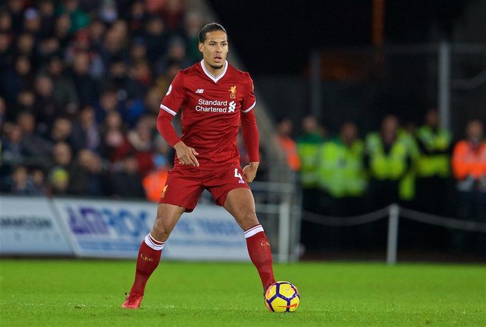 Mất Van Dijk ý nghĩa ra sao với Liverpool? - Ảnh 10.