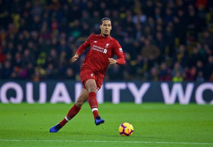 Mất Van Dijk ý nghĩa ra sao với Liverpool? - Ảnh 1.