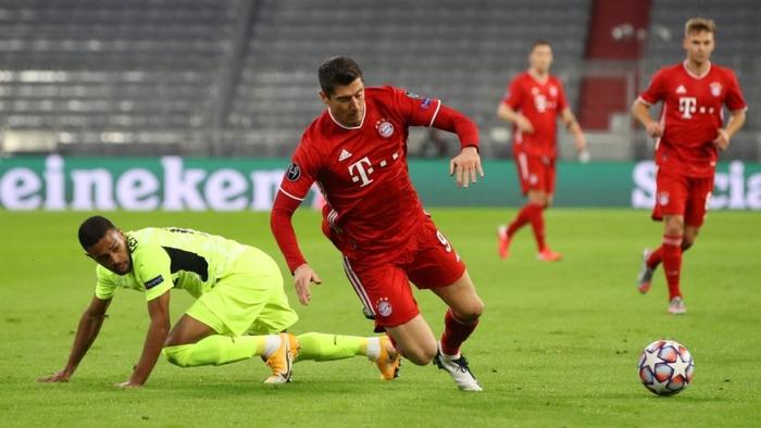 """Sao Bayern Munich gọi tập thể Atletico là những """"gã du côn của bóng đá thế giới"""" - Ảnh 1."""