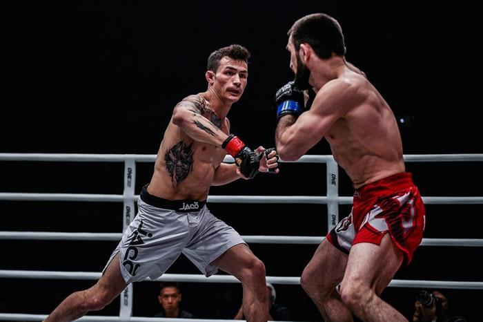 Martin Nguyễn: Tôi trở thành nhà vô địch thế giới không vì may mắn - Ảnh 3.