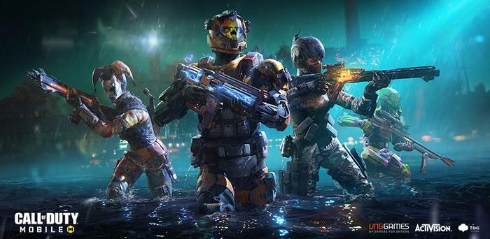 """Call of Duty: Mobile Việt Nam mang đến cho game thủ phong cách trải nghiệm mới với """"Sự trỗi dậy của tương lai"""" - Ảnh 1."""