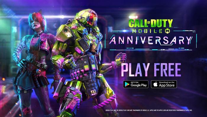 """Call of Duty: Mobile Việt Nam mang đến cho game thủ phong cách trải nghiệm mới với """"Sự trỗi dậy của tương lai"""" - Ảnh 6."""