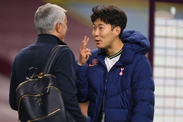 Son Heung-min vươn lên độc chiếm ngôi Vua phá lưới, ghi bàn bẳng cả đội Arsenal cộng lại - ảnh 8