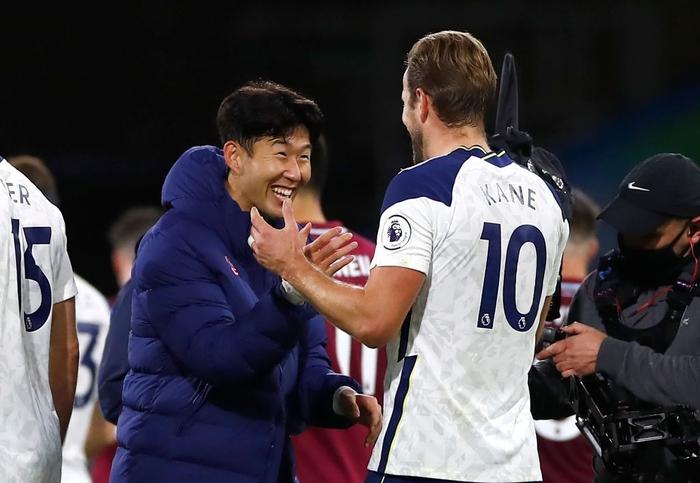 Son Heung-min vươn lên độc chiếm ngôi Vua phá lưới, ghi bàn bẳng cả đội Arsenal cộng lại - Ảnh 5.