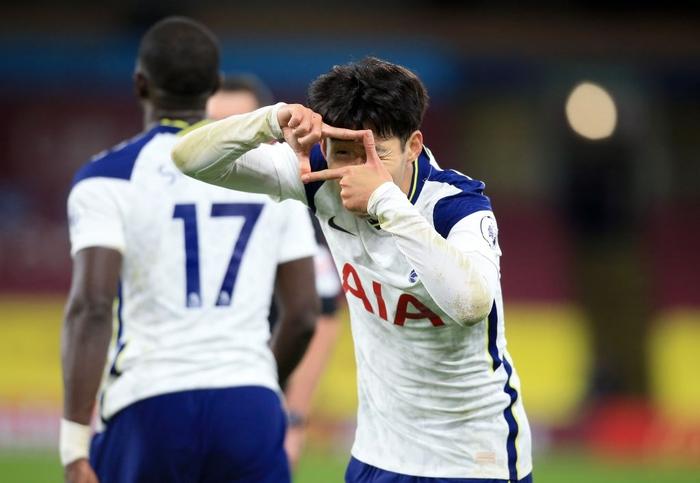Son Heung-min vươn lên độc chiếm ngôi Vua phá lưới, ghi bàn bẳng cả đội Arsenal cộng lại - Ảnh 4.