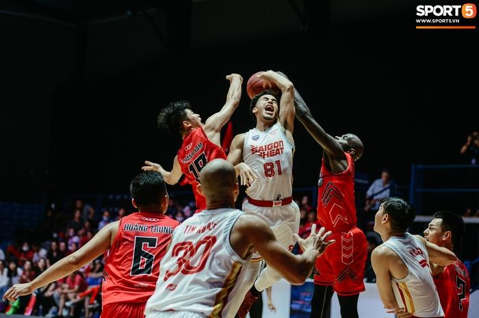Nhận định VBA 2020 ngày 27/10: Saigon Heat quyết tâm phục hận trước Thang Long Warriors - Ảnh 4.