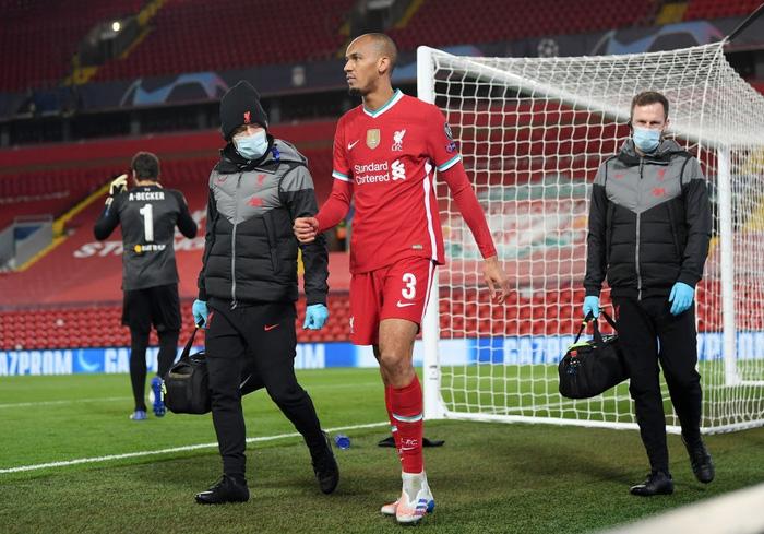 Liverpool trả giá đắt cho chiến thắng hú vía ở Champions League - Ảnh 4.