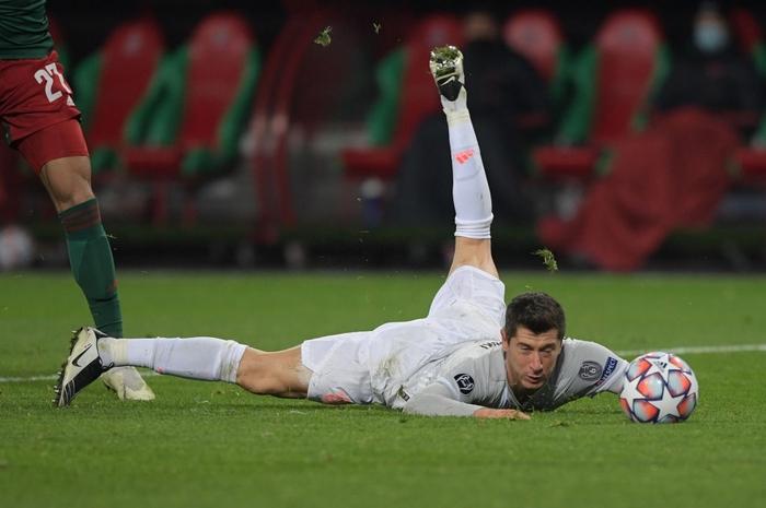 Cú volley đẳng cấp giúp Bayern Munich nối dài kỷ lục thắng ở Champions League - Ảnh 6.