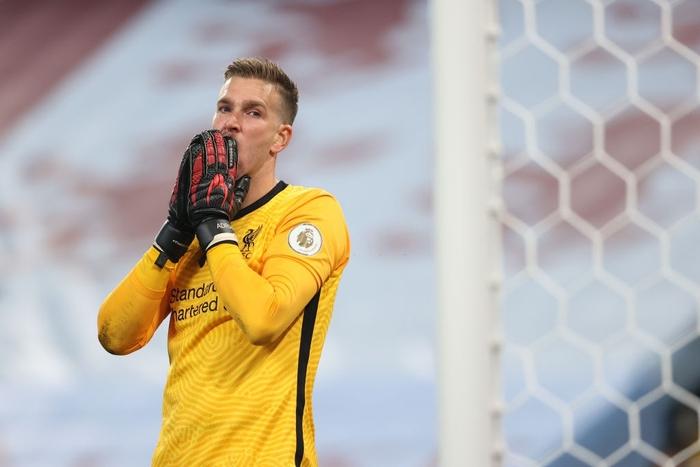 Cú sốc kinh hoàng: ĐKVĐ Liverpool thảm bại kỷ lục 2-7 trước đội bóng suýt xuống hạng mùa trước - Ảnh 3.