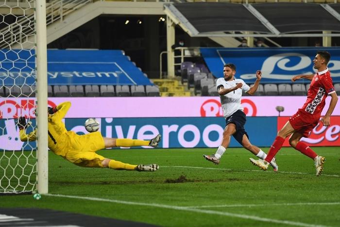 Tuyển Đức bị cầm hòa 3-3 kịch tính vì bàn thua phút 90+4, hai ông lớn Pháp và Italy thi nhau nghiền nát đội bạn với những tỷ số khủng khiếp - Ảnh 7.