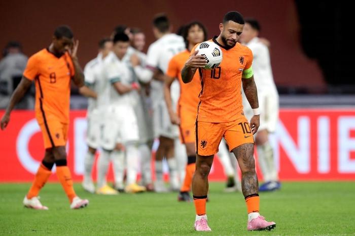 Tuyển Đức bị cầm hòa 3-3 kịch tính vì bàn thua phút 90+4, hai ông lớn Pháp và Italy thi nhau nghiền nát đội bạn với những tỷ số khủng khiếp - Ảnh 10.