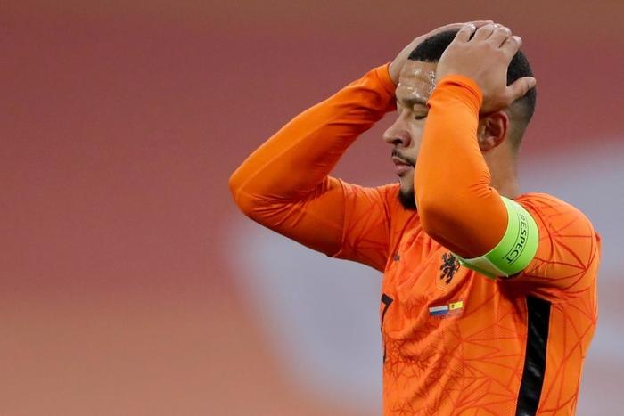 """Tân binh bị """"lãng quên"""" ở Man Utd: Donny van de Beek tỏa sáng, giải cứu ĐT Hà Lan trước Tây Ban Nha  - Ảnh 6."""