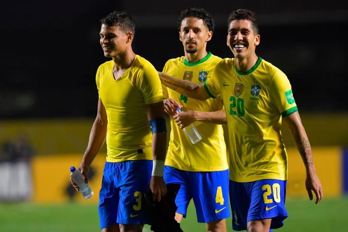 Ngôi sao đang xịt ở Ngoại hạng Anh ghi bàn, Brazil chật vật giữ thành tích hoàn hảo ở vòng loại World Cup 2020 - Ảnh 4.