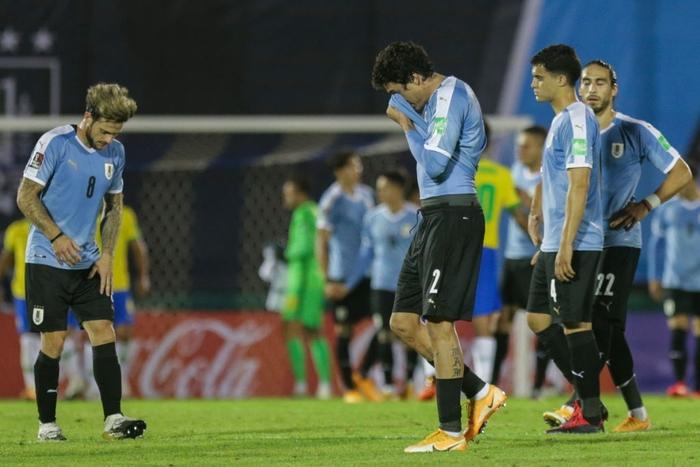 Peru 0-2 Argentina: Messi gây bất ngờ với chỉ số phòng ngự ấn tượng sau khi bị chê lười nhác - Ảnh 10.