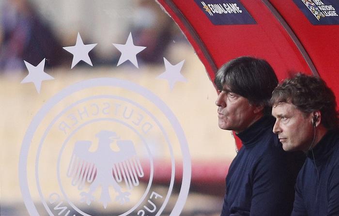 Sốc: Tuyển Đức thảm bại 0-6 trước Tây Ban Nha, trận thua đậm nhất trong lịch sử - Ảnh 2.