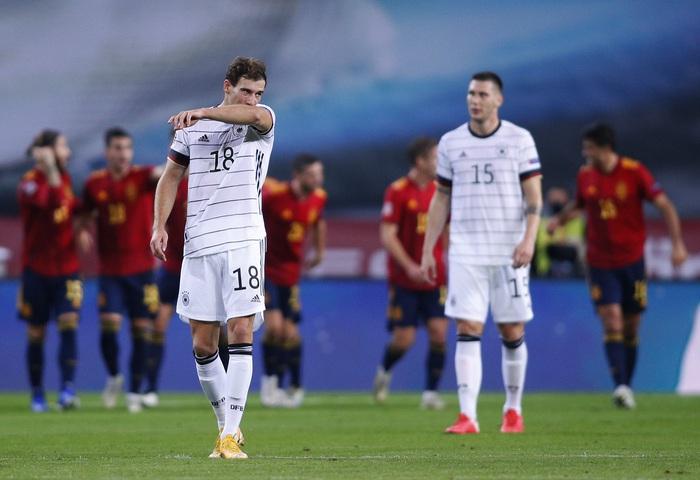 Sốc: Tuyển Đức thảm bại 0-6 trước Tây Ban Nha, trận thua đậm nhất trong lịch sử - Ảnh 7.