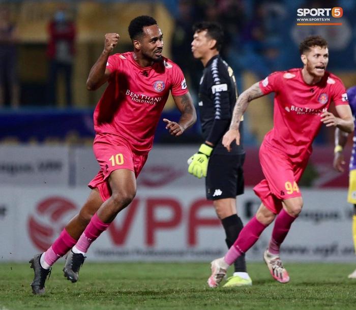 Chuyển nhượng mới nhất V.League 2020: Tuấn Linh đến HAGL, chờ HLV Kiatisak tài xuất - Ảnh 3.