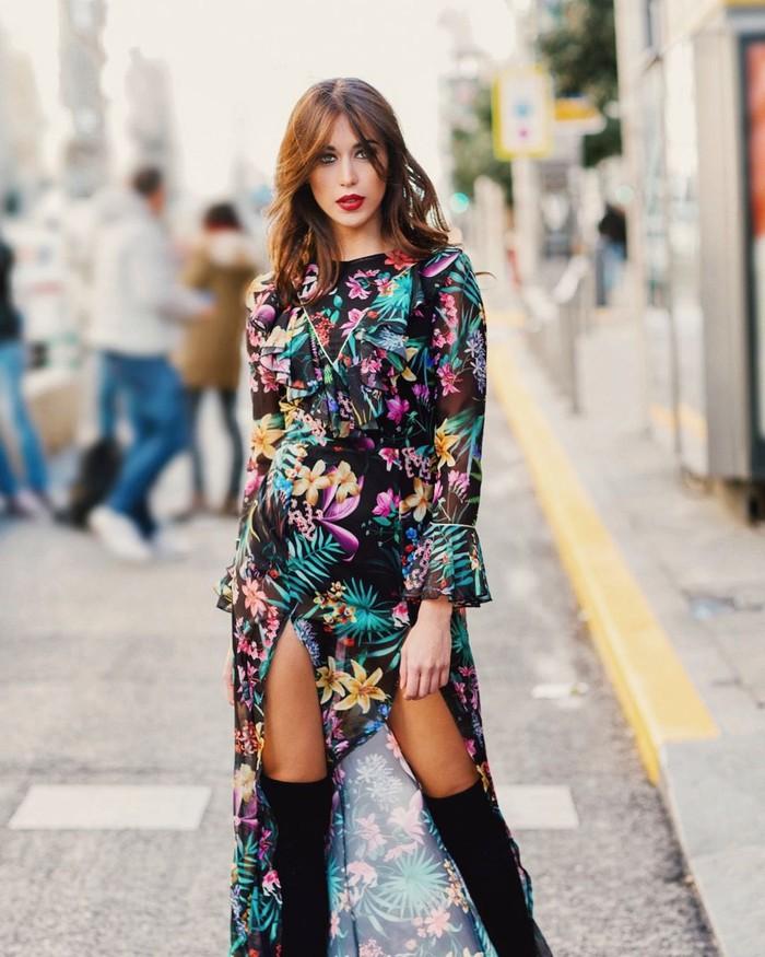 Mỹ nhân làng bóng rổ đăng quang Hoa hậu Hoàn vũ Tây Ban Nha, nhìn đôi chân dài miên man mà choáng ngợp toàn tập - ảnh 9