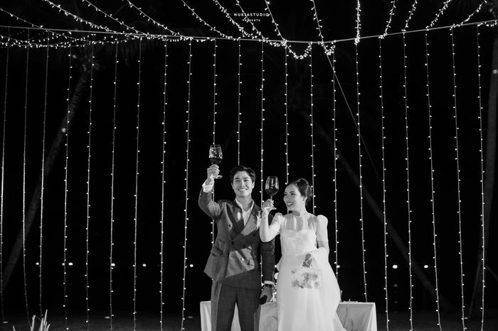 Hồng Duy xúc động vì được làm MC trong đám cưới Công Phượng: Anh đã vượt qua bao thăng trầm và anh xứng đáng - Ảnh 2.