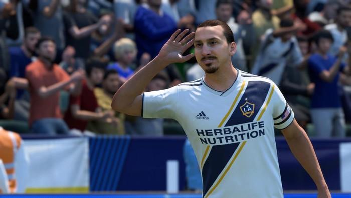 """Ibrahimovic tố bản quyền hình ảnh bị FIFA 21 xài """"lậu"""" - Ảnh 2."""