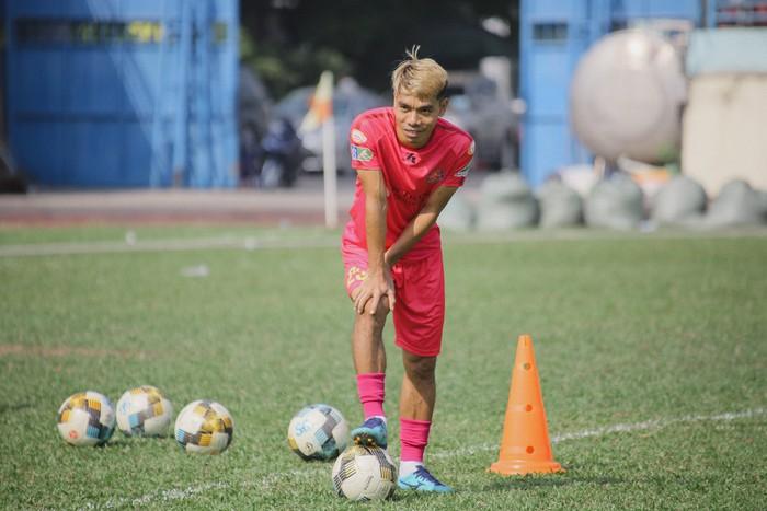 Điểm danh những gương mặt mới nổi của đội tuyển Việt Nam dưới thời HLV Park Hang-seo - ảnh 1