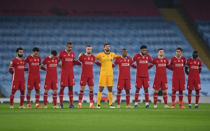 Ngôi sao đáng tin nhất sút hỏng phạt đền, Man City bị Liverpool cầm hòa trên sân nhà - Ảnh 1.