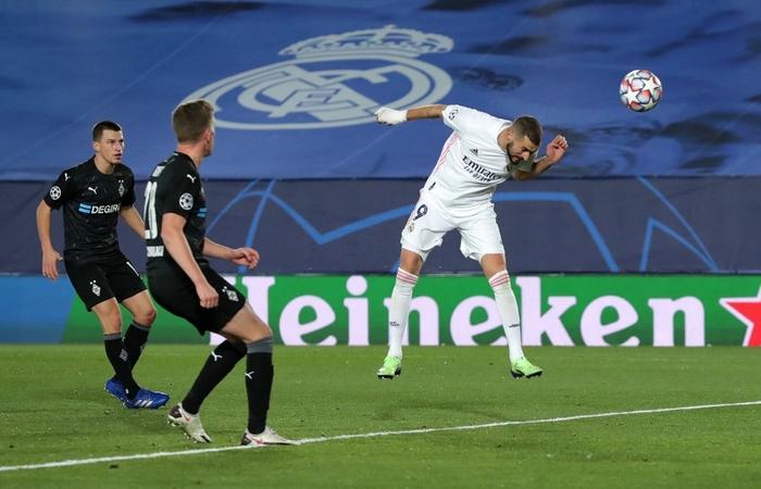 Từ chối nối gót MU, Real Madrid vào vòng 1/8 Champions League - Ảnh 5.