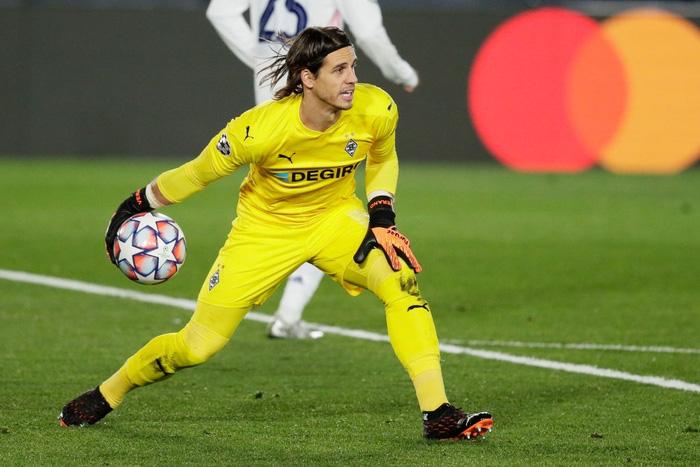 Từ chối nối gót MU, Real Madrid vào vòng 1/8 Champions League - Ảnh 6.