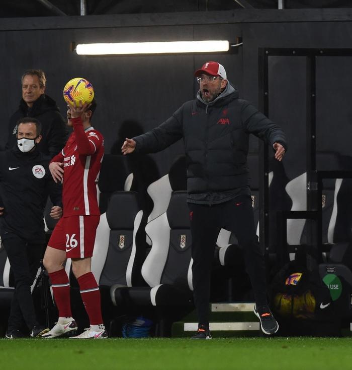 Liverpool mất điểm trước CLB lo trụ hạng, lỡ cơ hội vươn lên ngôi đầu Ngoại hạng Anh - Ảnh 5.