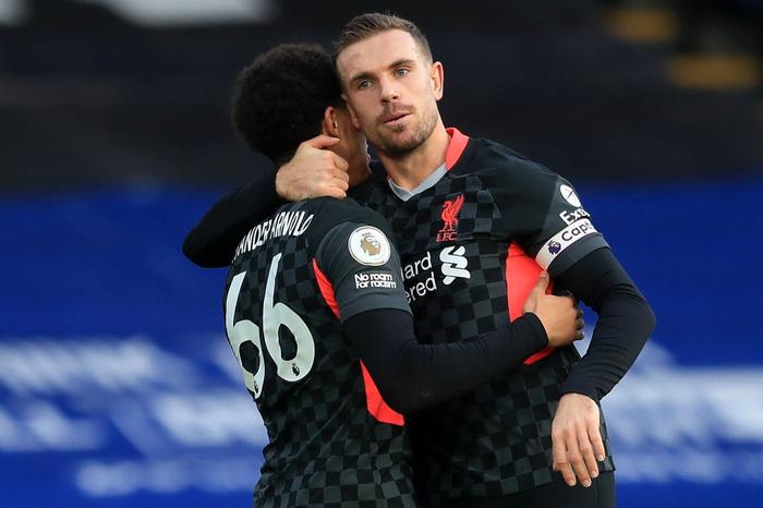 Tiền đạo người Nhật khai nòng chiến thắng hủy diệt 7-0, trận thắng chưa từng có trong lịch sử Liverpool - Ảnh 7.