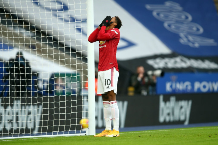 Bruno lại tỏa sáng, Man Utd vẫn đánh rơi chiến thắng tiếc nuối - Ảnh 3.