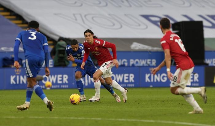 Bruno lại tỏa sáng, Man Utd vẫn đánh rơi chiến thắng tiếc nuối - Ảnh 7.