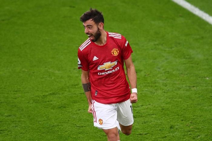 Bruno lại tỏa sáng, Man Utd vẫn đánh rơi chiến thắng tiếc nuối - Ảnh 2.