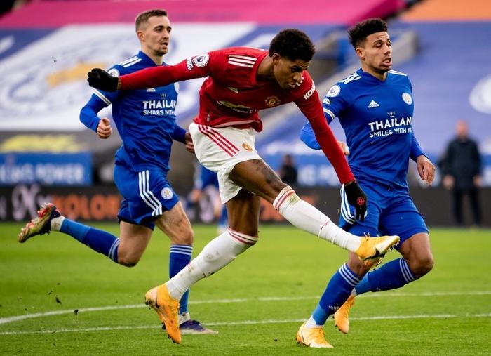 Bruno lại tỏa sáng, Man Utd vẫn đánh rơi chiến thắng tiếc nuối - Ảnh 6.
