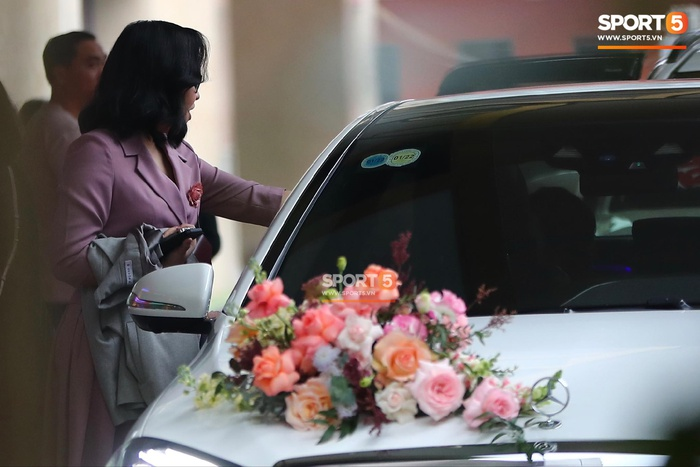 Công Phượng chuẩn bị xe sang hơn 7 tỷ đồng đi đón dâu  - Ảnh 4.