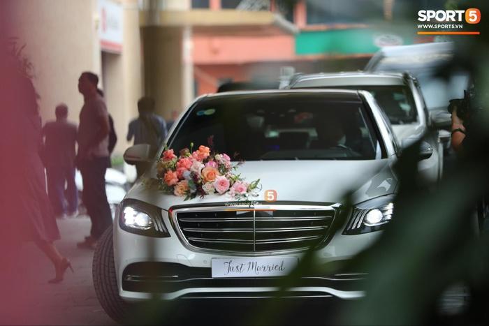 Công Phượng chuẩn bị xe sang hơn 7 tỷ đồng đi đón dâu  - Ảnh 1.