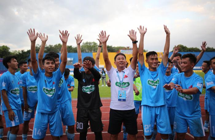 SV-League 2020: Đại học Cần Thơ giành tấm vé cuối cùng vào bán kết - Ảnh 4.