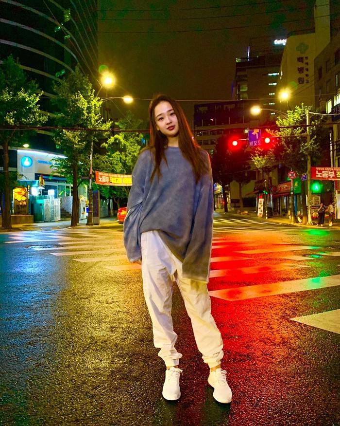 """Nhan sắc """"Nữ thần thể dục nghệ thuật Hàn Quốc"""" từng gây bão 6 năm trước giờ ra sao? - Ảnh 4."""
