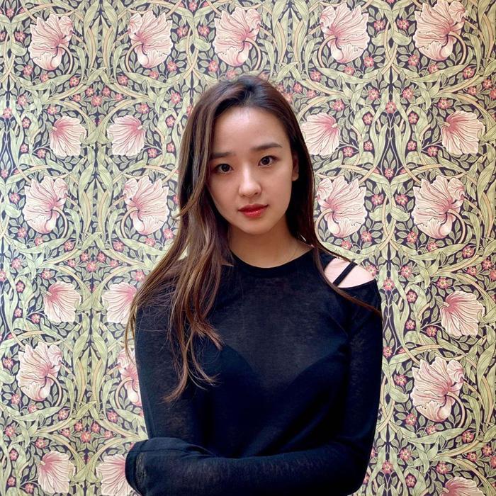 """Nhan sắc """"Nữ thần thể dục nghệ thuật Hàn Quốc"""" từng gây bão 6 năm trước giờ ra sao? - Ảnh 1."""