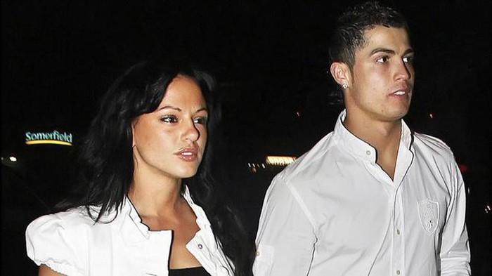 Những người tình nóng bỏng năm xưa của Ronaldo giờ ra sao? - Ảnh 4.