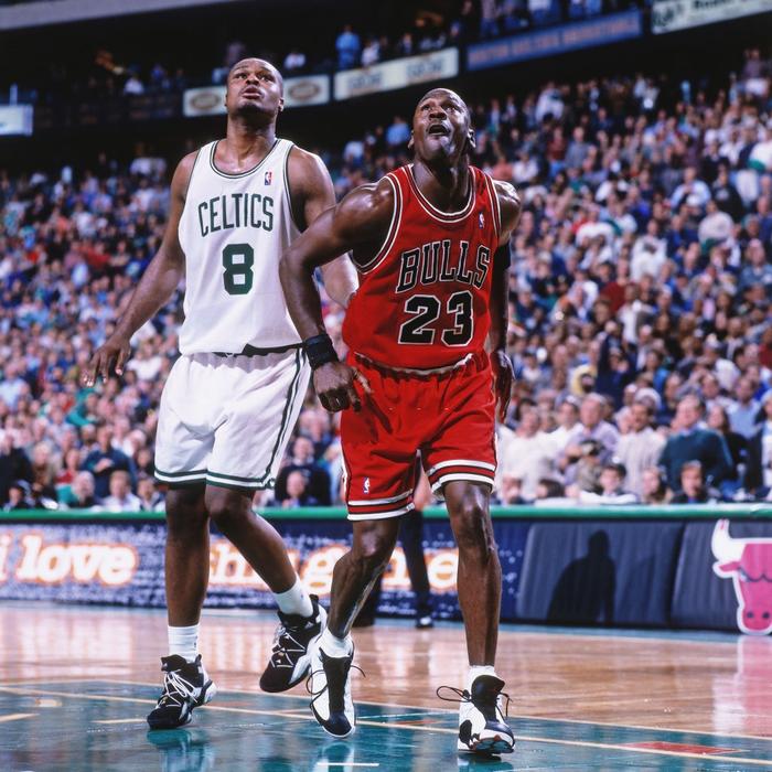Câu chuyện chưa kể về huyền thoại Michael Jordan: Vung tay mua liền 5 siêu xe một lúc và sự thật phía sau khiến ai cũng ngã ngửa - Ảnh 2.