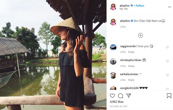 Nữ tay vợt xinh đẹp mang trong mình dòng máu Việt - Pháp từng xếp hạng 135 thế giới: Thường ăn cơm với nước tương trước khi ra sân - Ảnh 4.