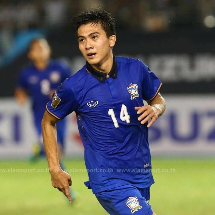 Bi hài chuyện tuyển thủ Thái Lan tự cách ly rồi mất tích suốt một tháng, đội bóng chủ quản cắt hợp đồng và tuyên bố: Từ hôm nay, anh làm gì chúng tôi cũng kệ - Ảnh 2.