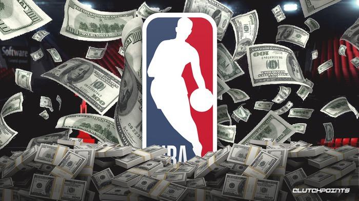 Nhà vô địch NBA và hành trình làm lại cuộc đời sau khi vung tay đốt sạch 2.500 tỷ đồng rồi trở thành kẻ tay trắng với khoản nợ khổng lồ - Ảnh 1.