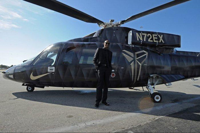 Tình tiết mới nhất vụ tai nạn trực thăng của Kobe Bryant: Xác nhận viên phi công không sử dụng chất kích thích và rượu trước khi lên chuyến bay định mệnh - Ảnh 2.
