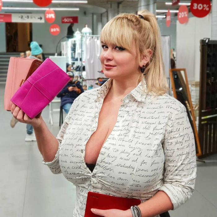 Hoa hậu ngoại cỡ gây sốt với tuyên bố trở thành võ sĩ quyền Anh chuyên nghiệp: Bộ ngực quá khủng sẽ là trở ngại lớn nhất của cô  - Ảnh 3.