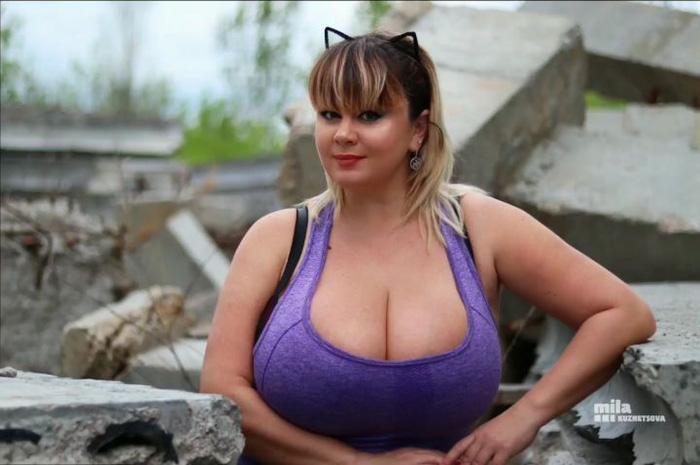 Hoa hậu ngoại cỡ gây sốt với tuyên bố trở thành võ sĩ quyền Anh chuyên nghiệp: Bộ ngực quá khủng sẽ là trở ngại lớn nhất của cô  - Ảnh 5.