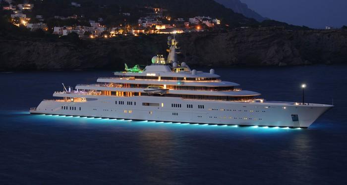 Ghé thăm cung điện trên không trị giá 1.900 tỷ đồng của tỷ phú Abramovich - ông chủ giàu có hàng đầu thế giới bóng đá - Ảnh 3.